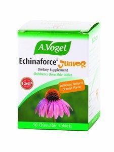 A. Vogel Echinaforce Junior 90 Tabs