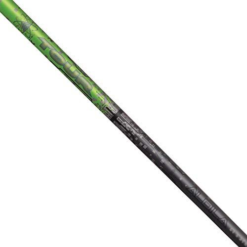 Aldila Tour Green NXT Gen MLT Graphite Hybrid Shaft, S Flex.370 Tip, 86g