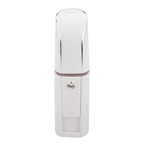 FTVOGUE Humidificador Mano Portátil Mini Nano Humidificador
