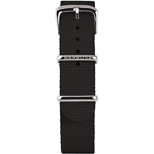 orologio cinturino orologio uomo Barbosa casual cod. 18SN019