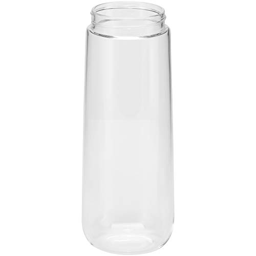 WMF Nuro - Jarra de cristal (1 L, resistente al calor hasta 200º)