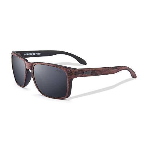 THE INDIAN FACE Freeride Wood/Black