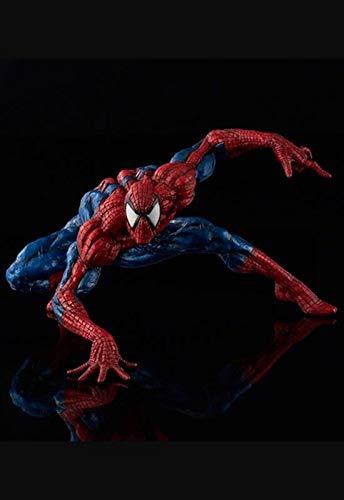 Sen-ti-nel Sofbinal Spider-Man Marvel image