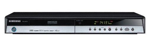 Samsung DVD HR 750 DVD- und Festplatten-Rekorder 160 GB (DivX-Zertifiziert) schwarz