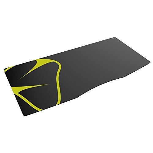 MIONIX Sargas XL Gaming Mauspad Deskpad 900x400x25mm