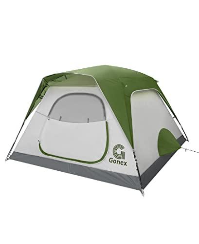 Gonex -   Camping Zelt, 6