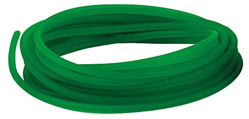 Fox Matrix Slik Hybrid Elastic 3m - Gummizug zum Karpfenangeln mit der Kopfrute, Gummi für Stipprute zum Angeln auf Karpfen, Größe:Gr. 16-18 (2.2mm)