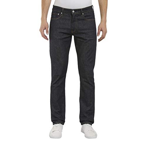 Calvin Klein J30J307728 Jeans, 911, 34/32 para Hombre