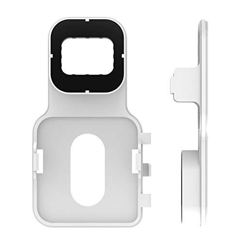 Soporte de pared Outlet para cámara de seguridad interior y exterior Blink