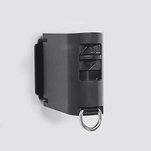 QHGao zichtbare thermoretrainer, verstelbaar wasrek voor wand, binnenruimtes, voor balkon, badkamer, veilig en eenvoudig te bedienen, 4,2 meter