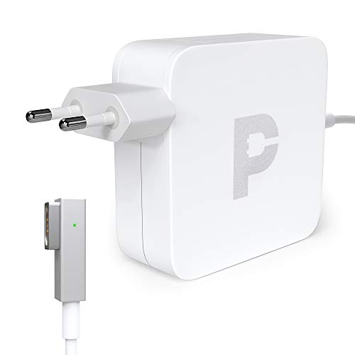 Magsafe 45w : Ladekabel MacBook Air | 2 Jahre Garantie auf 45w Magsafe Power Adapter | Zertifiziertes Ladekabel für Apple MacBook air A1237 / A1245 / A1304