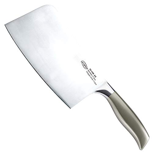 San Ignacio Q3267 Macheta de cocina 17.5cm acero inoxidable jávea