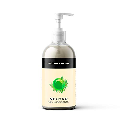 Lubricante base de agua   Sabor Neutro   500 ml   Incoloro e inoloro   Apto para veganos   Dermátológicamente y ginecológicamente testado   Ingredientes ecológicos   Agentes hidratantes