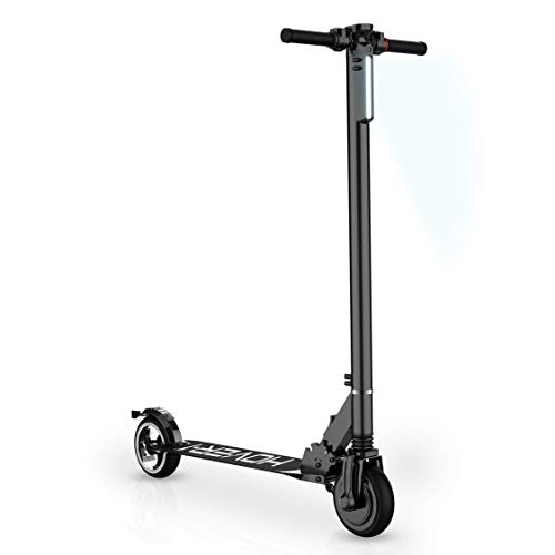 Hover-1 Rally Folding Electric Scooter, Black, One...