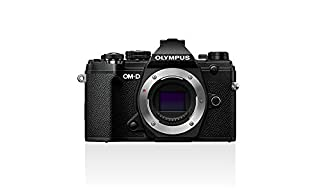 OLYMPUS OM-D E-M5 Mark III Camera - Body Only (Black) (B07XYPFLSR) | Amazon price tracker / tracking, Amazon price history charts, Amazon price watches, Amazon price drop alerts