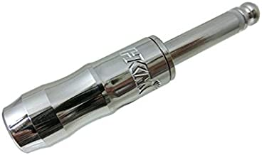 HKM 対応ケーブル【Φ7.5-Φ9.6】#S101 6.3mm ストレートモノラルプラグ Phone Plug 日の出光機製作所