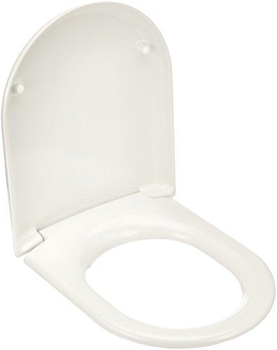 Ideal Standard T627701 Copriwater originale dedicato serie Esedra, bianco