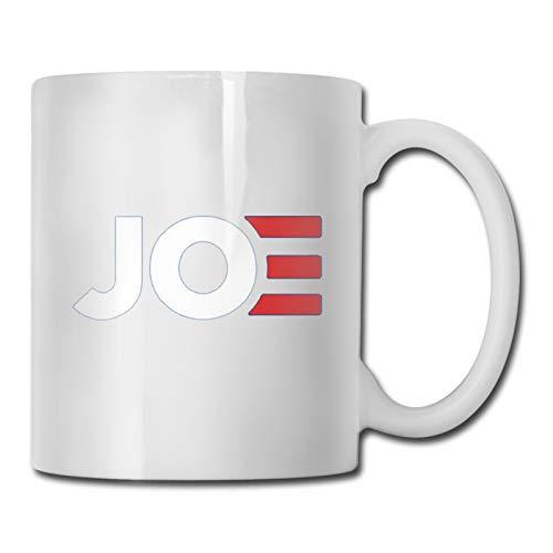 Joe Biden - Taza de café divertida, 325 ml, regalo perfecto para usar en casa u oficina, es una gran idea de regalo