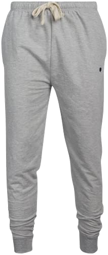 Lucky Brand Men's French Terry Lounge Jogger Sweatpants, Size Large, Grey 1