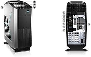 ديل أورورا غامينغ ديسكتوب 1091 - I7-7700 / 16GB / 2TB / 8D GTX1080 / بر / W10 / 1YPS