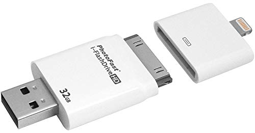 Photofast 32Gb 30Pin PC