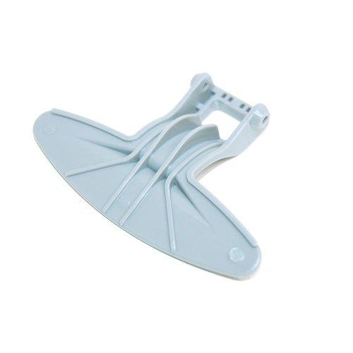 Grigio-Maniglie per Lg lavatrice equivalenti a 3650Er3002B