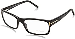 Tom Ford FT5013 Black Size 54mm Eyeglasses