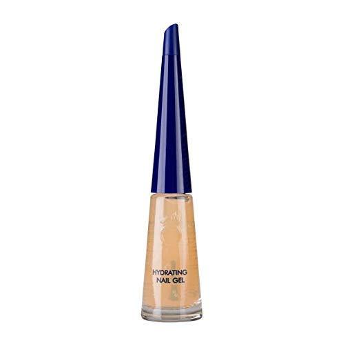 Herome Nagelgel (Hydrating Nail Gel) - 10ml - Schützt Vor Dem Austrocknen Und Der Nagel - Verleiht Glanz