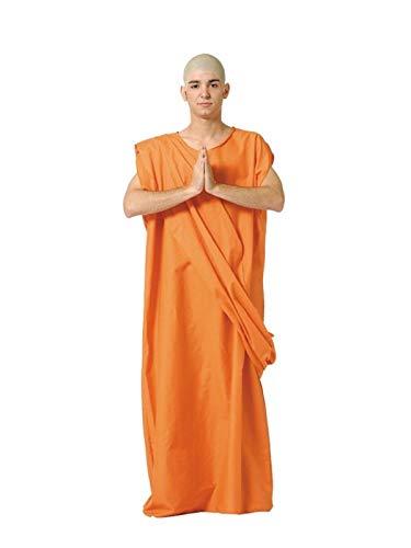 DISBACANAL Disfraces de Buda del Tibet - XL