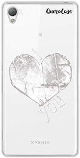 Capa para Zenfone 3 Ultra 6.8 Coração 10