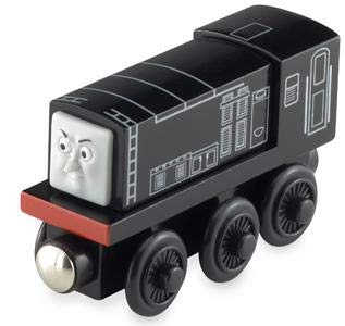 Thomas Wooden Diesel Railway Train Loose