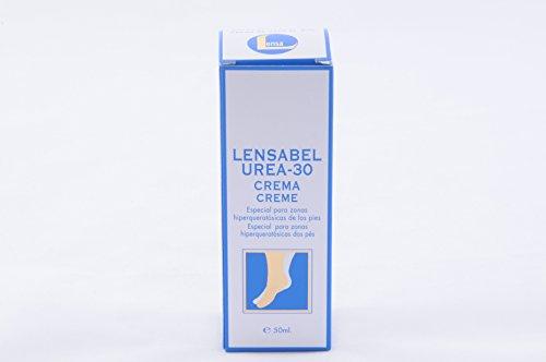 Lensabel Urea 30 Crema - 50 ml