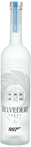 Belvedere Wodka 007 James Bond SPECTRE Collector's Edition (1 x 1.75 l)