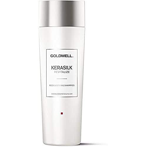 Goldwell Kerasilk Revitalize Redensifying Shampoo, 250 ml