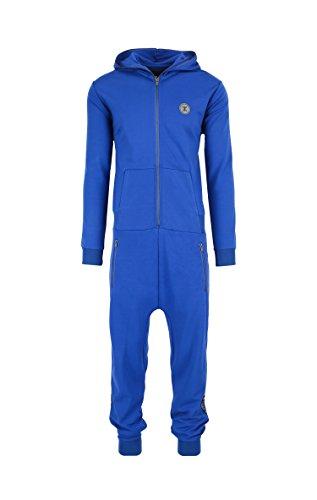 OnePiece Damen Sprinter Jumpsuit, Blau (Blue), 38 (Herstellergröße: M) - 4