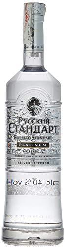 Vodka - Russian Standard Platinium 1L