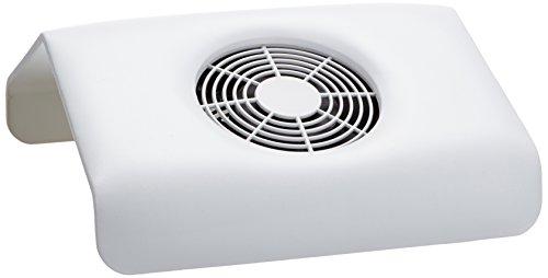 Laron S6101W - Aspirador Para Manicura Y Pedicura, Color Blanco