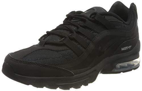 Nike Womens Air Max VG-R Sneaker, Black/Black-Black-Anthracite,39 EU