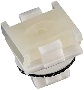 Clipsandfasteners Inc 10 Cowl Vent Grommets Compatible with Ford F150 Expedition & Windstar