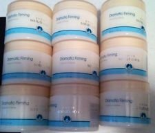 Avon Solutions Dramatic Firming Cream Lot of 9