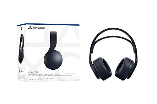 Sony PlayStation®5 - Pulse 3D Wireless Headset - Midnight Black