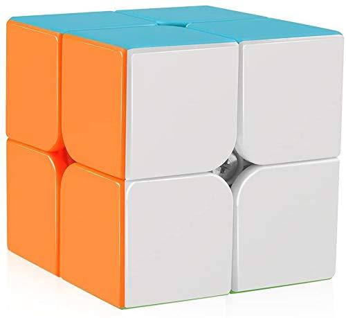 Cubo 2x2 Qiyi QiDi S velocidad speedcube LEVEL25