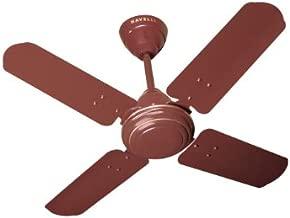 Havells Speedster 750mm Ceiling Fan (Brown)