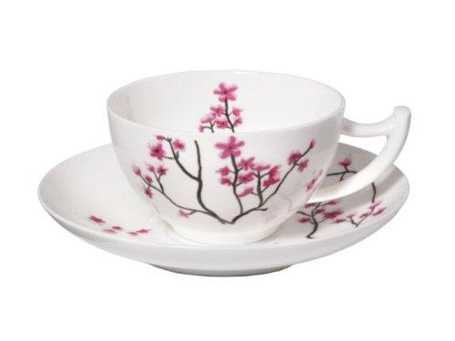 TeaLogic Cherry Blossom Tee Tasse 180ml