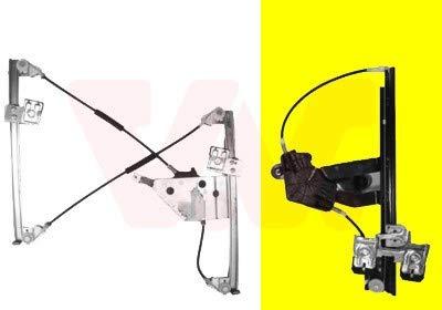 Preishammer Fensterheber hinten Links Info: ohne Elektromotor 1115-1059 Fensterheber Innenausstattung
