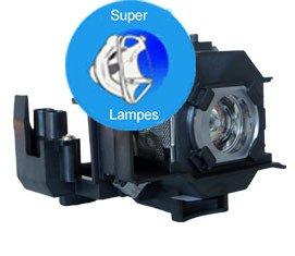 Kompatible Ersatzlampe SP.82G01.001 für NOBO S16E Beamer