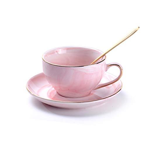 Onregelmatige theelepel gouden plaat kopje thee porseleinen kopje koffie keramische elegant 100 ml september koffie,steeg 1 cup