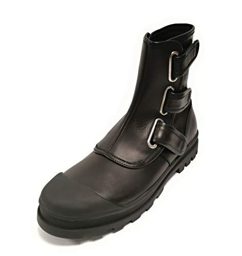 Diesel Black Gold KALLICHORE I00528 PR013 T8013 Designer Damen Schuhe Stiefel Women Shoes Biker Boots Schwarz (Numeric_38)