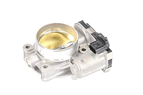 GM Genuine Parts 12670981 Fuel Injection Throttle Body Assembly with Sensor