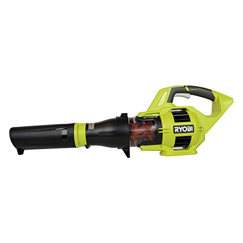 Ryobi RY40403 40V Lithium Ion 110 MPH Jet Fan Blower (Bare Tool Only, Battery, Charger Not Included)  (Renewed)